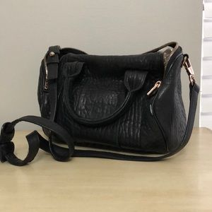Alexander wang bag with some wear